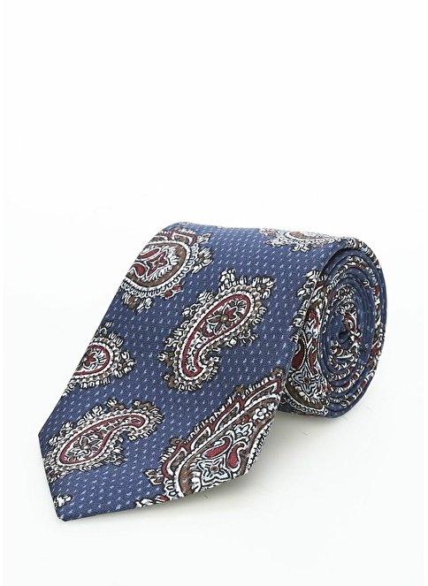 Beymen Collection Kravat Mavi